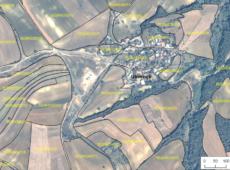 Digitalizace referenčních pozemků