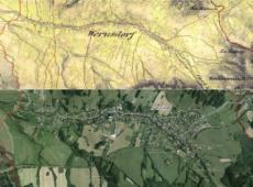 Historické a současné osídlení Veřovic